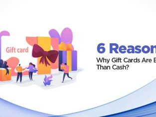 gift cards are better than cash